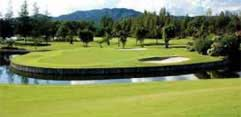 Blue Canyon Golf Course | Phuket Golfing| Phuket Golf Leisure | Golf In Phuket